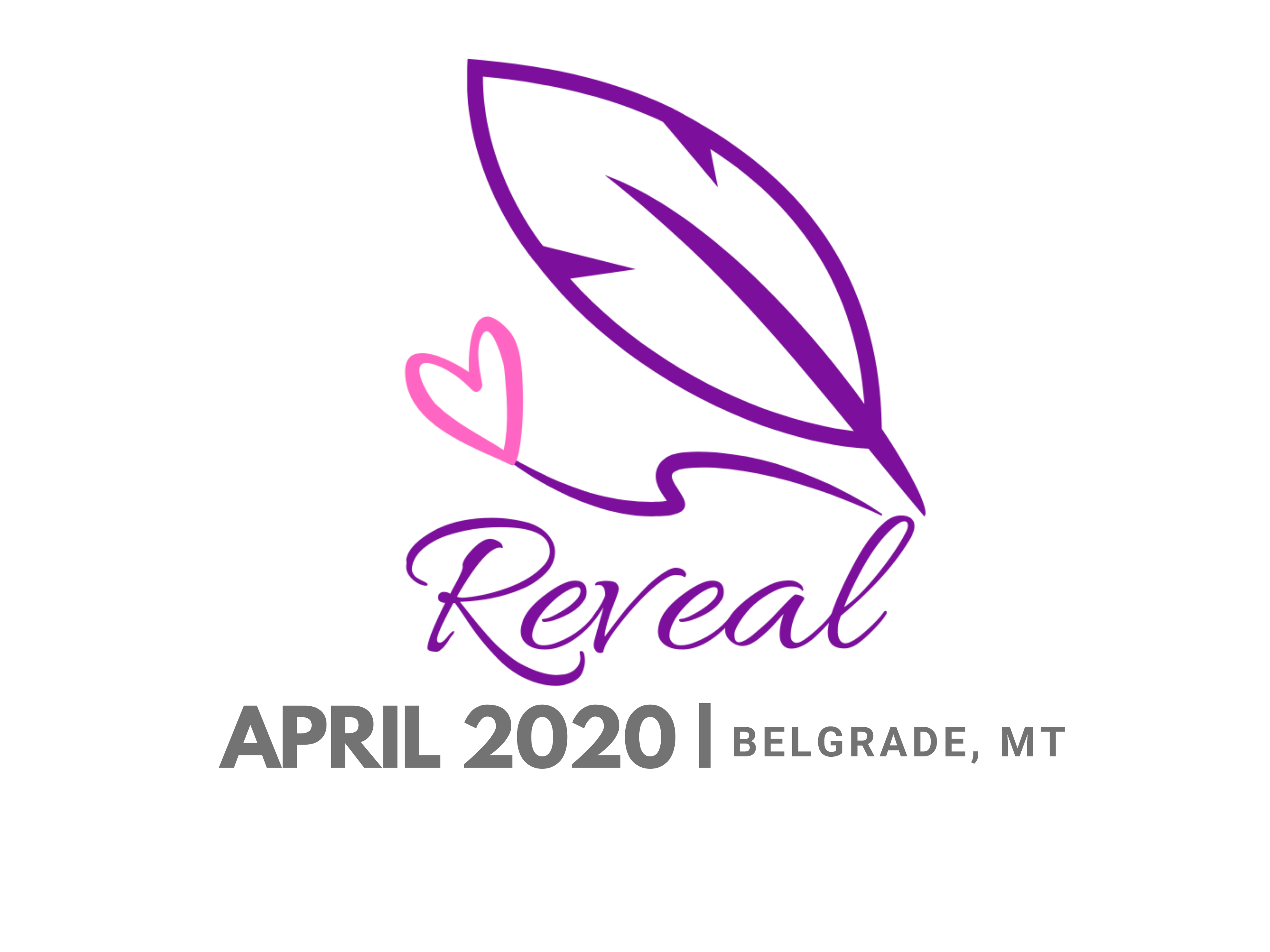 Reveal – What's Your Story?
